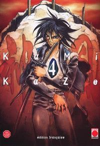 Kamikaze. Volume 4