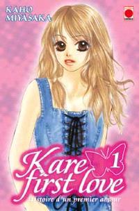 Kare first love : histoire d'un premier amour. Volume 1