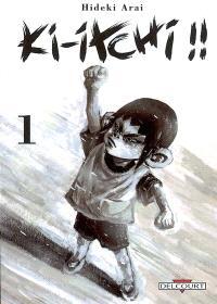 Ki-Itchi !!. Volume 1