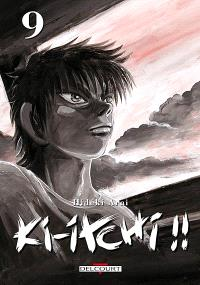 Ki-Itchi !!. Volume 9