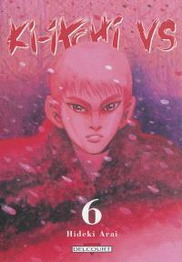 Ki-itchi VS. Volume 6