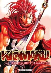 Kiômaru. Volume 2