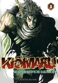 Kiômaru. Volume 3