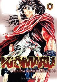 Kiômaru. Volume 5