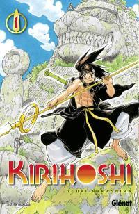Kirihoshi. Volume 1