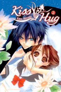 Kiss hug. Volume 2