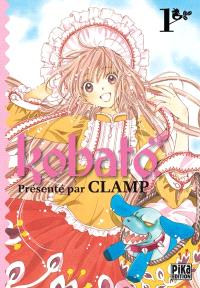 Kobato. Volume 1