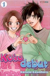 Koko début. Volume 1