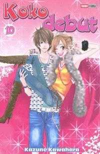 Koko début. Volume 10