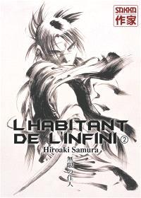 L'habitant de l'infini. Volume 2
