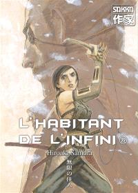L'habitant de l'infini. Volume 22