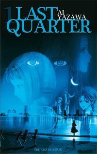 Last quarter. Volume 1