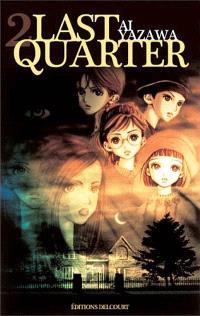 Last quarter. Volume 2