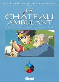 Le château ambulant. Volume 3