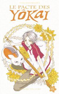 Le pacte des yôkai. Volume 6