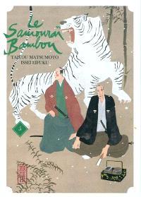 Le samouraï bambou. Volume 5