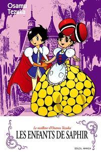 Les enfants de Saphir. Volume 1