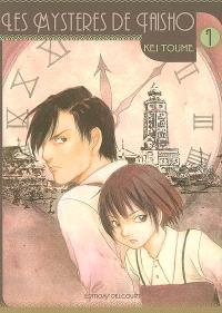 Les mystères de Taisho. Volume 1