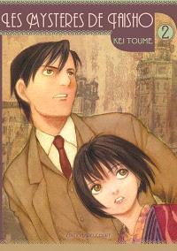 Les mystères de Taisho. Volume 2