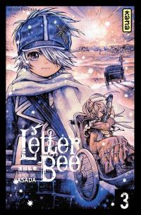 Letter Bee. Volume 3