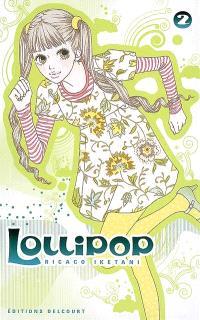 Lollipop. Volume 2