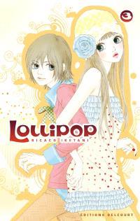 Lollipop. Volume 3