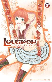 Lollipop. Volume 7