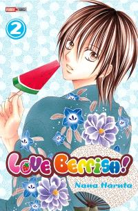 Love Berrish !. Volume 2
