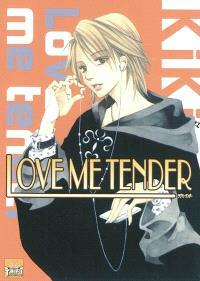 Love me tender. Volume 6