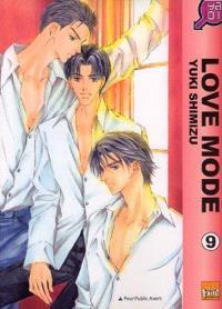 Love mode. Volume 9