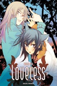 Loveless. Volume 8