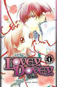 Lovey dovey. Volume 1