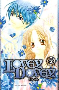 Lovey dovey. Volume 2