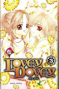 Lovey dovey. Volume 3