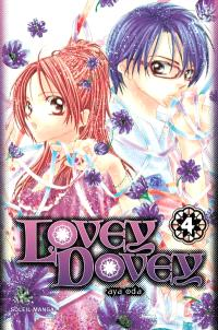 Lovey dovey. Volume 4
