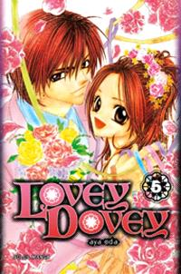 Lovey dovey. Volume 5