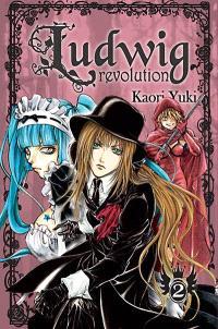 Ludwig révolution. Volume 2