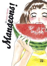 Mangeons !. Volume 3