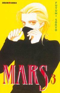Mars. Volume 3