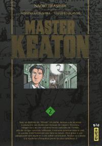 Master Keaton. Volume 2