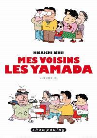 Mes voisins les Yamada. Volume 2