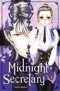 Midnight secretary. Volume 1