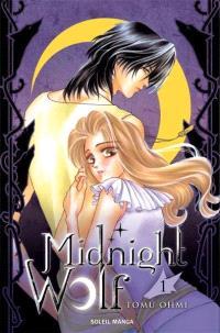 Midnight wolf. Volume 1