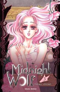 Midnight wolf. Volume 3