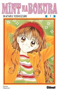 Mint Na Bokura. Volume 1