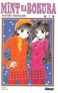 Mint Na Bokura. Volume 2