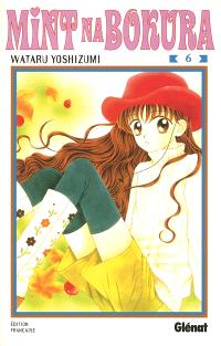 Mint Na Bokura. Volume 6