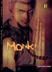 Monk !. Volume 1