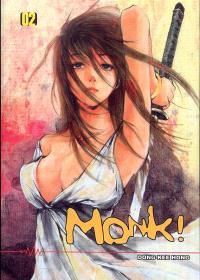 Monk !. Volume 2