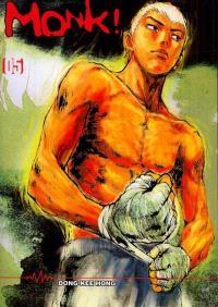 Monk !. Volume 5